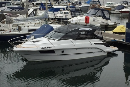 Grandezza 28 OC - 2017 Model for sale in United Kingdom for £139,950