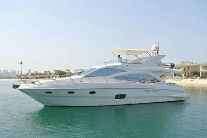 Gulf Craft Majesty 56 Motor Yacht for sale in United Arab Emirates for $490,100 (£370,446)