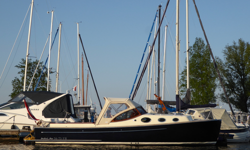 Image of Da Vinci 29 for sale in Netherlands for €79,000 (£69,200) Spakenburg, Netherlands
