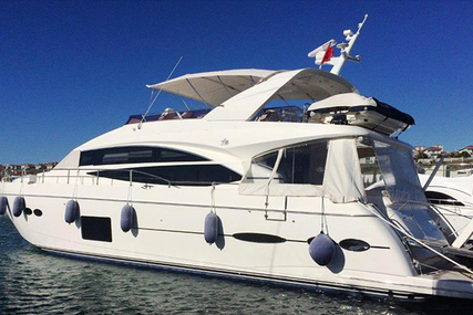 Princess 72 for sale in Netherlands for P.O.A. (P.O.A.)