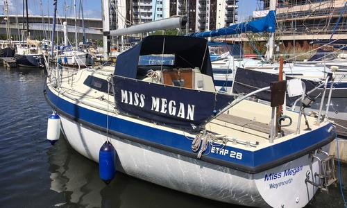 Image of Etap 28 for sale in United Kingdom for £8,250 Cardiff, Cardiff, , United Kingdom