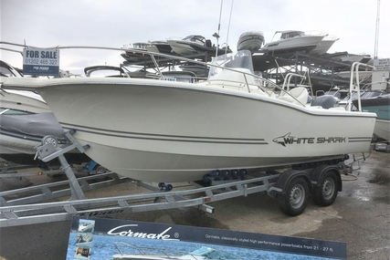 White Shark 205 for sale in United Kingdom for £19,500