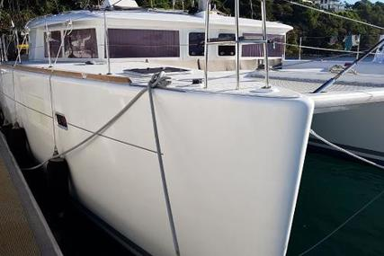 Lagoon 450 for sale in Philippines for $500,000 (£373,031)