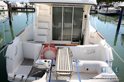 Jeanneau Prestige 36 for sale in Italy for €89,500 (£78,719)