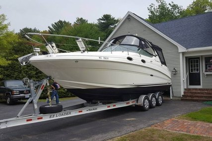 Sea Ray 280 Sundancer for sale in United States of America for $73,300 (£54,476)