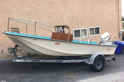 Boston Whaler 16 Nauset for sale in United States of America for $13,000 (£9,790)
