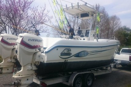 Sea Cat 22 for sale in United States of America for $47,000 (£35,065)