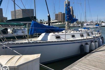 Hunter 37 boats for sale