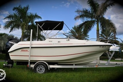 Boston Whaler 18 for sale in United States of America for $27,500 (£20,481)