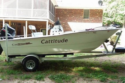 Caracal 180 for sale in United States of America for $16,000 (£12,007)