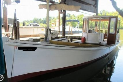 Chesapeake Deadrise Workboat for sale in United States of America for $15,000 (£11,474)