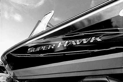 Crestliner 1750 Super Hawk Fish n' Ski for sale in United States of America for $27,500 (£20,636)