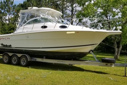 Wellcraft 290 Coastal for sale in United States of America for $49,500 (£38,012)