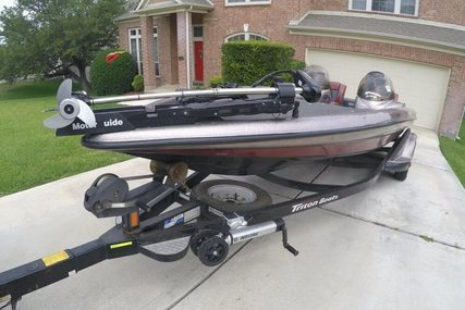Triton Tr22 for sale in United States of America for $29,499 (£22,504)
