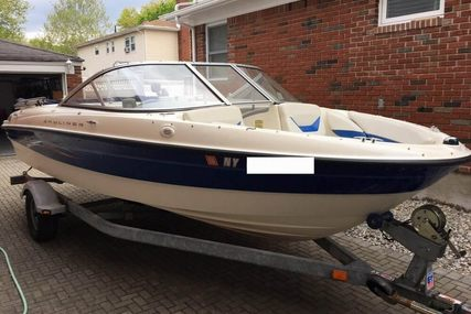 Bayliner 185 Bowrider for sale in United States of America for $15,000 (£11,349)