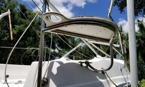 Image of Hunter 240 for sale in United States of America for $14,000 Boynton Beach, Florida, United States of America