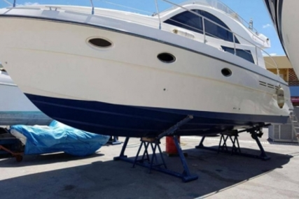 Rodman 38 for sale in Portugal for €150,000 (£131,396)