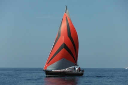 Dehler 39 SQ for sale in France for €120,000 (£108,035)