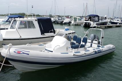 Ribeye A Series 600 for sale in United Kingdom for £22,000