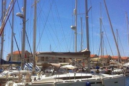 Jeanneau Sun Odyssey 409 for sale in Gibraltar for £110,000