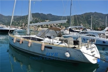 Jeanneau Sun Odyssey 57 for sale in Italy for €390,000 (£342,279)