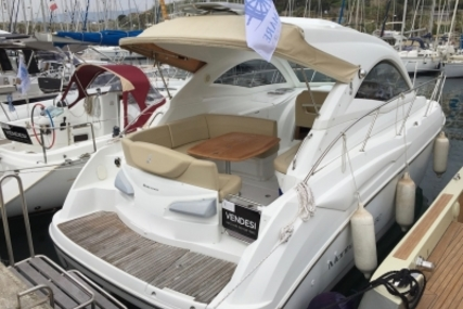 Beneteau Monte Carlo 32 Hard Top for sale in Italy for €73,000 (£65,297)