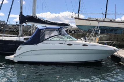 Sea Ray 240 Sundancer for sale in Ireland for €25,900 (£23,087)