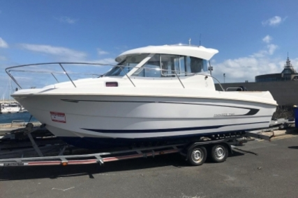 Beneteau Antares 750 HB for sale in Ireland for €49,500 (£43,325)
