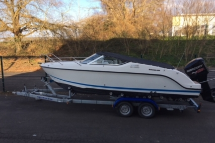 Quicksilver 645 ACTIV for sale in France for €25,000 (£21,909)