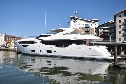 Sunseeker 116 Yacht for sale in United Kingdom for P.O.A.
