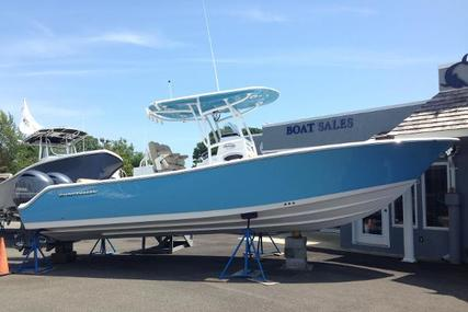 Sportsman Open 282 Center Console for sale in United States of America for $155,000 (£119,028)