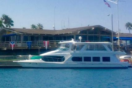 Bluewater Yachts 68 for sale in United States of America for $395,000 (£294,179)