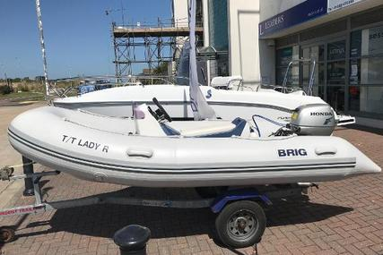 Brig F360S for sale in United Kingdom for £4,995
