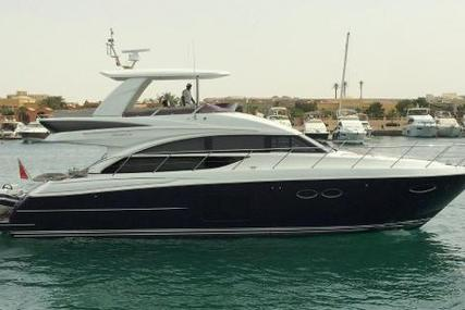 Princess 56 for sale in Spain for £1,000,000