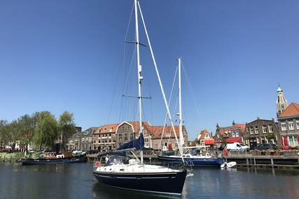 Beneteau Oceanis 411 for sale in Netherlands for €95,000 (£83,376)