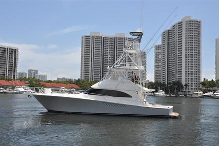 Viking Yachts Convertible for sale in United States of America for $2,100,000 (£1,653,153)