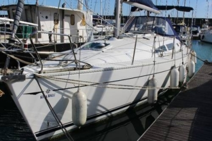 Jeanneau Sun Odyssey 37 for sale in United Kingdom for £47,995