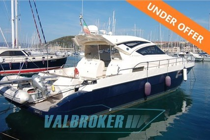 Cayman 52 Walkabout for sale in Italy for €179,000 (£159,870)