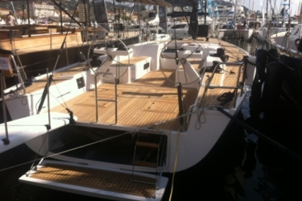 Ice Yachts Ice 62 for sale in France for €1,150,000 (£1,028,678)