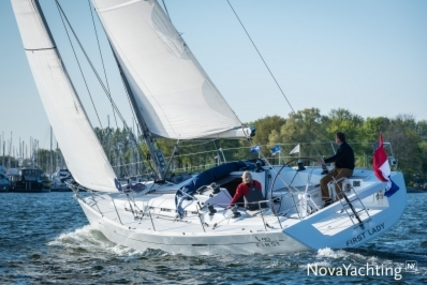 Beneteau First 40 for sale in Netherlands for €129,000 (£115,209)