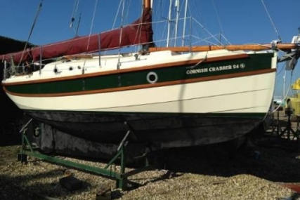 Cornish Crabber 24 for sale in United Kingdom for £37,950