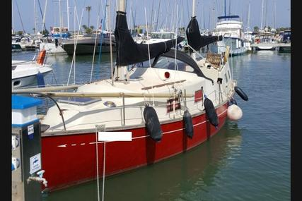 Atlantic Clipper 36 for sale in Spain for €17,000 (£14,902)