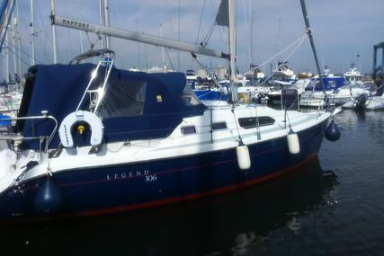 Legend 306 for sale in United Kingdom for £34,950