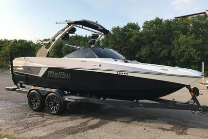 Malibu 22 MXZ for sale in United States of America for $124,500 (£92,527)