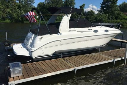 Sea Ray 260 Sundancer for sale in United States of America for $55,800 (£43,261)