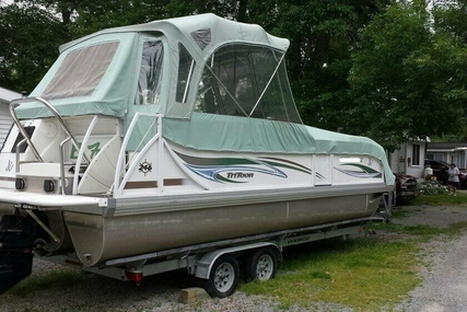 JC Tritoon 246 for sale in United States of America for $29,500 (£22,009)