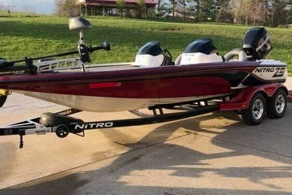 Nitro Z9 for sale in United States of America for $38,400 (£28,816)