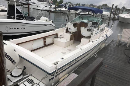 Grady-White Off Shore 24 for sale in United States of America for $17,500 (£13,056)