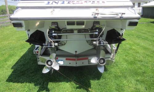Image of Formula 311 SR1 for sale in United States of America for $34,000 (£26,564) Elkton, Maryland, United States of America