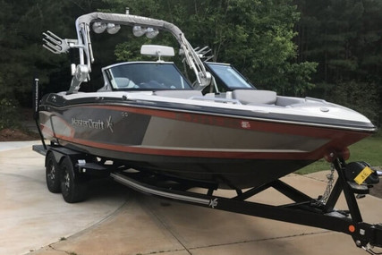 Mastercraft X-30 for sale in United States of America for $118,500 (£93,285)